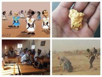 mauritaniagoldrush